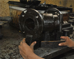 Delta Technocast - Investment Casting Production Process